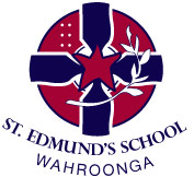 Donate to St Edmund's