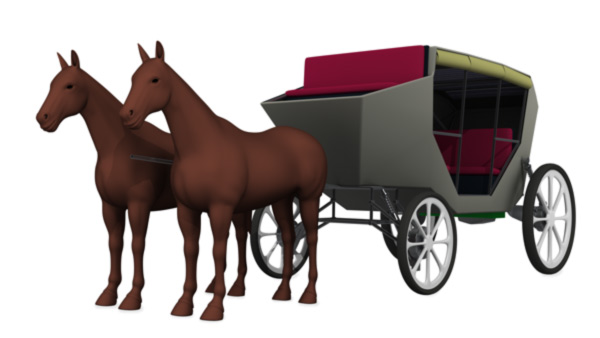 Stage Coach image